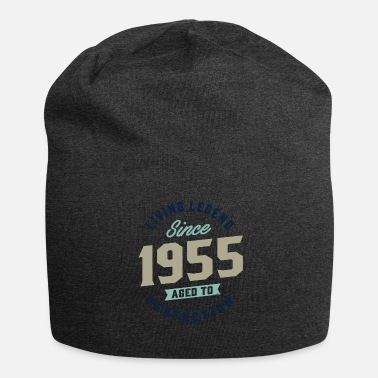Since Legend Since 1955 - Beanie in jersey