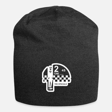 Record 2 Tone Records The Specials Label - Beanie