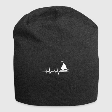 Sailing boat - Jersey Beanie