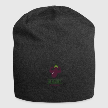 Be Healthy - Jersey Beanie