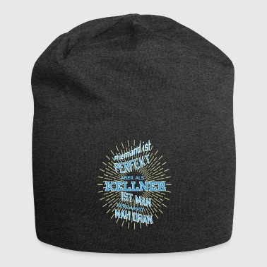 The waiter shirt - Jersey Beanie