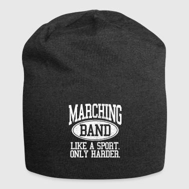 Marching band - Jersey Beanie