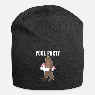 Pool Pool Party - Beanie