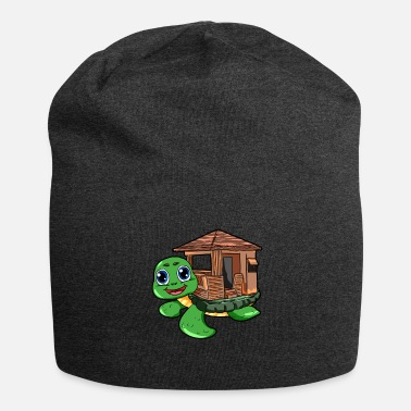 House Turtle House Turtle House - Jersey-Beanie