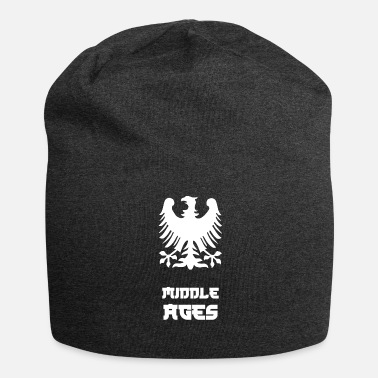 Middle Ages middle Ages - Jersey Beanie 46747061ccb