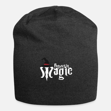 Magia magia - Beanie in jersey