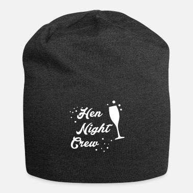 Hen Hen Night - Beanie