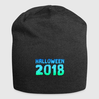 Halloween 2018 Halloween Halloween Halloween - Bonnet en jersey