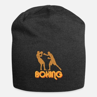 Knock Out Boxen Boxer Knock out - Beanie