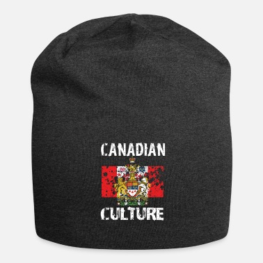Canadian Canadian Culture - Beanie