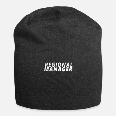 Region Regional manager gift idea - Beanie