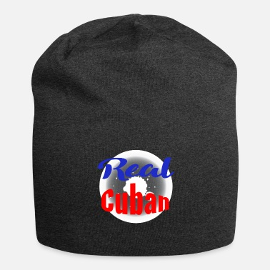 Cuban Real Cuban - Jersey Beanie