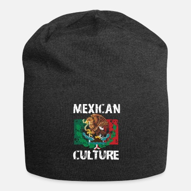 Cultuur Mexicaanse cultuur - Jersey-Beanie