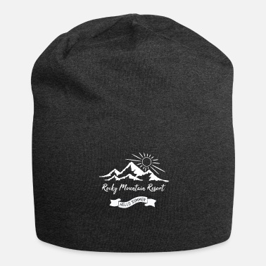 Rocky Mountains Rocky Mountain Resort - Jersey Beanie