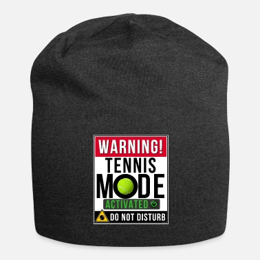 Mode Tennis Mode Mode Activated - Beanie