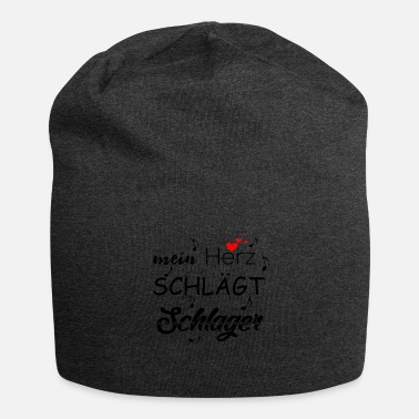 Hits hit - Jersey-Beanie