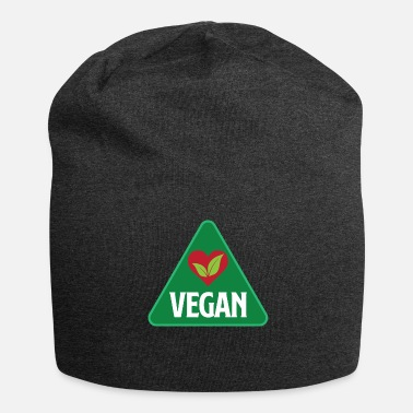 Health Vegan Health Protection des animaux - Beanie