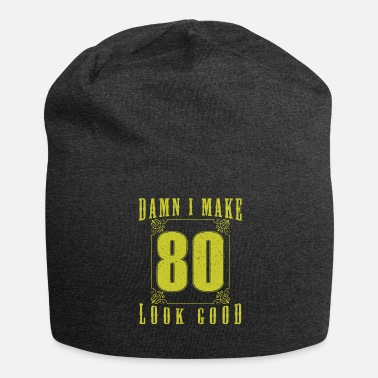 Shop 80th Birthday Caps Hats Online