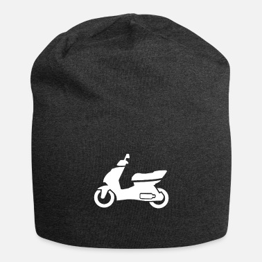 Scooter scooter - Beanie
