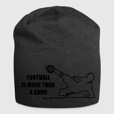 Match De Football Match de football - Bonnet en jersey