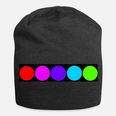 Scifi Scifi colours one - Beanie