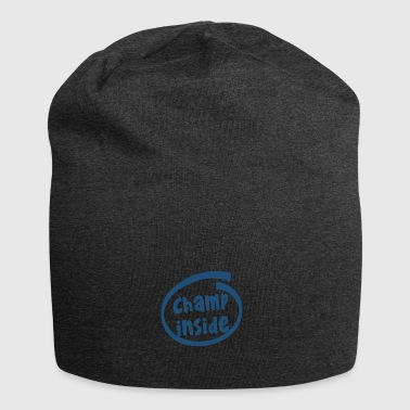 champ inside (1803C) - Jersey Beanie