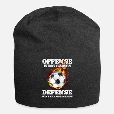Offensive Fußball Offensive - Beanie