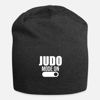 Modalità Modalità Judo sulla modalità Judo - Beanie in jersey