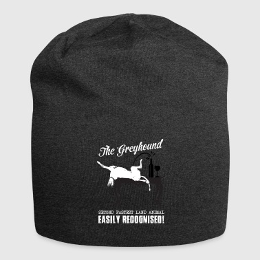 The greyhound - Jersey Beanie