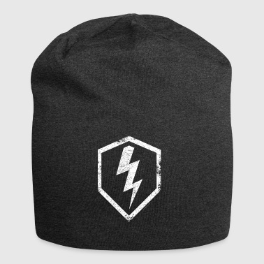 World Of Tanks Blitz Vintage Logo - Beanie in jersey