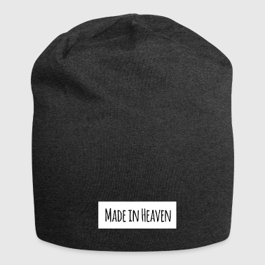 Made in Heaven - Jersey-Beanie