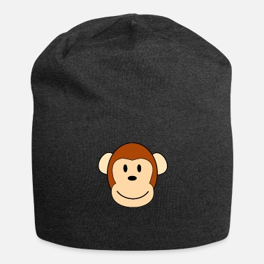 Collections Monkey collection - Jersey Beanie