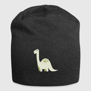long neck - Jersey Beanie