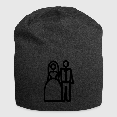 grooms - Jersey Beanie