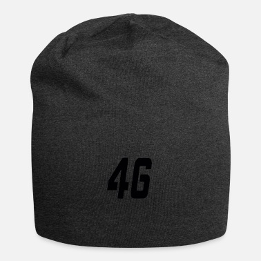 Forty Forty-six - Jersey Beanie
