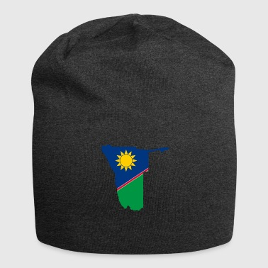 namibia collection - Jersey Beanie