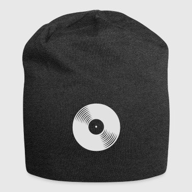 record - Jersey-Beanie