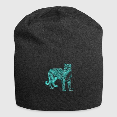 Panther - Jersey-Beanie