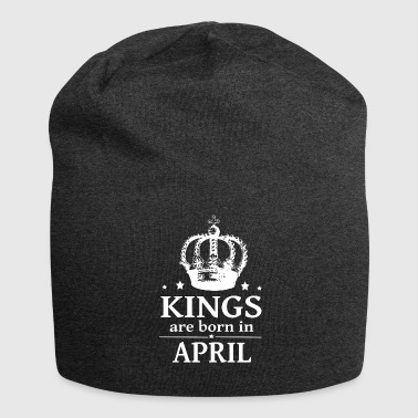 April April King - Jersey Beanie