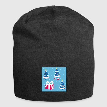 Merry Christmas Merry Christmas - Jersey Beanie