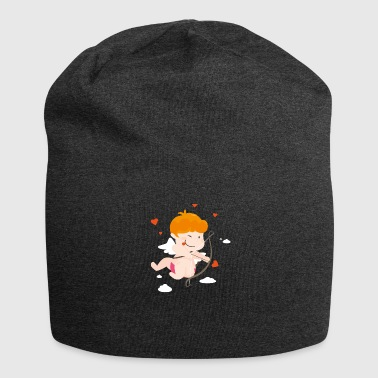 Cupid cupid - Jersey Beanie