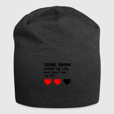 video Games - Jersey-Beanie