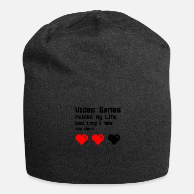 Video Video Games - Beanie