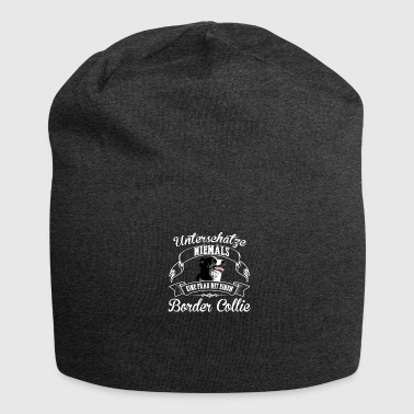 Border Collie - Jersey-Beanie