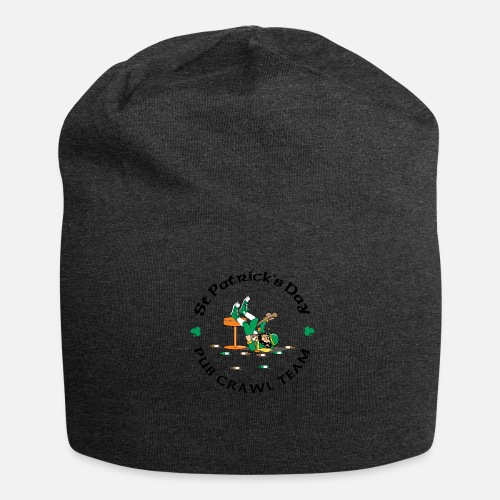Irish Pub Crawl Team Beanie Spreadshirt