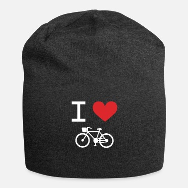 Maturare Amo Bike - Beanie in jersey