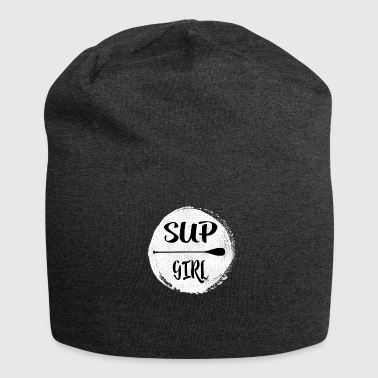 SUP GIRL - ON POINT - Bonnet en jersey