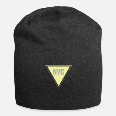 Nyc NYC - Beanie in jersey