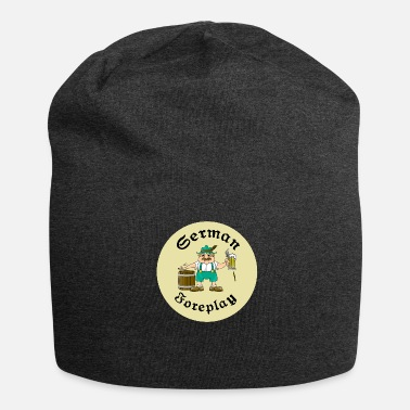 Foreplay German Foreplay - Beanie