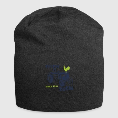 Agriculture sayings - Jersey Beanie